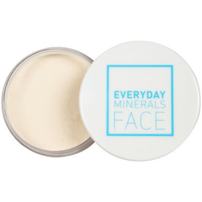 Everyday Minerals - Face Finishing Dust