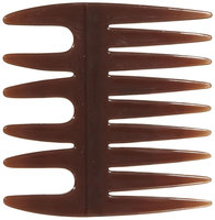 Eva NYC Argan Oil Infused Mini Comb