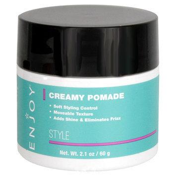 Enjoy Creamy Pomade - 2.1 oz