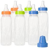 Evenflo Feeding 12-pk. Classic Twist Clear Plastic Bottle