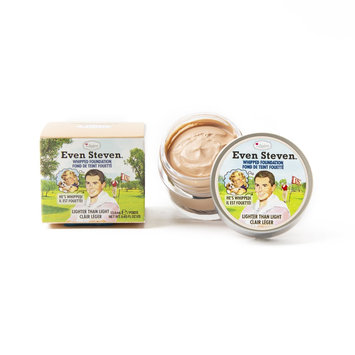 theBalm Even Steven® Whipped Foundation