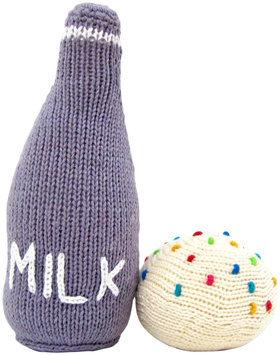Estella Baby Gift Set with Rattles - Milk & Cookie - 1 ct.