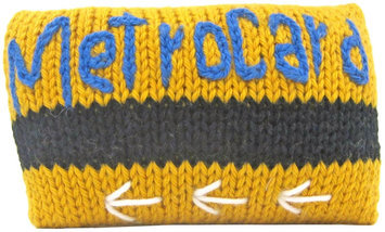 Estella Metrocard Rattle - 1 ct.