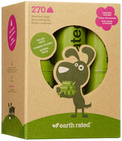 Earth Rated Dog Waste Bags - Lavender