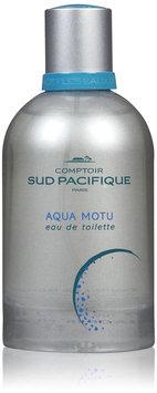 Comptoir Sud Pacifique Aqua Motu EDT Spray (Glass Bottle)