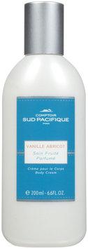 Comptoir Sud Pacifique Vanilla Abricot Body Cream