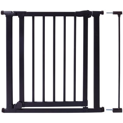 Evenflo Walk-through Pressure Wood Gate