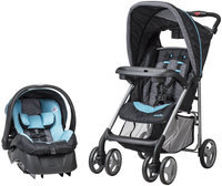Evenflo JourneyLite Travel System Stroller - Koi