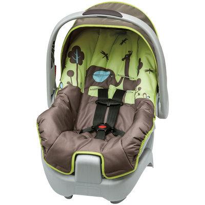 Evenflo Nurture Infant Car Seat, Animal Friends