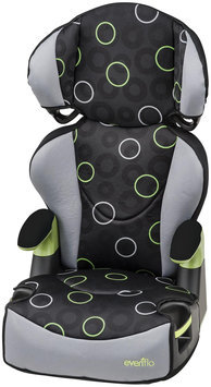 Evenflo Company Inc. Evenflo Big Kid High Back Booster Car Seat in Benton