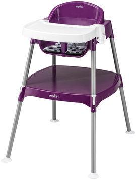 Evenflo Mini-Meal High Chair - Dottie Grape - 1 ct.