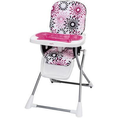 Evenflo Compact Fold High Chair - Carolina