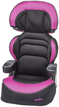 Evenflo Company Inc. Evenflo Big Kid LX Booster Car Seat in Aella