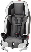 Evenflo Securekid DLX Booster Car Seat - Grayson - 1 ct.