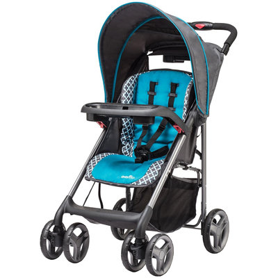 Evenflo JourneyLite Stroller - Monaco - 1 ct.