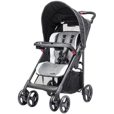 Evenflo JourneyLite Stroller - Pebble - 1 ct.