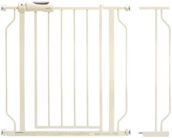 Evenflo Easy Walk-Thru Doorway Gate - Creamy White - 1 ct.