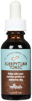 Happy Tails Spa LLC Sleepytime Herbal Tonic Calm A Nervous Dog - 1 Ounces Liquid - Pet Grooming