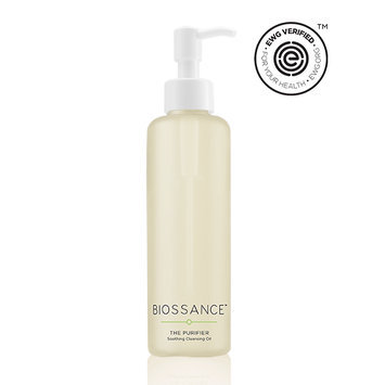 Biossance The Purifier Soothing Cleansing Oil