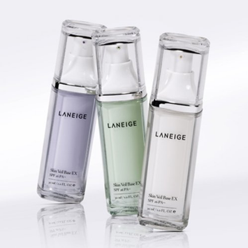 LANEIGE Skin Veil Base EX SPF26 - EX20