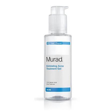 Murad Acne Exfoliating Acne Treatment Gel