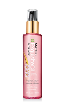 Matrix Biolage Exquisite Oil Strengthening Treatment