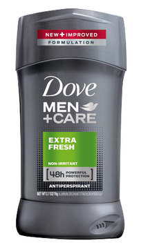 Dove Men+Care Extra Fresh Antiperspirant Stick