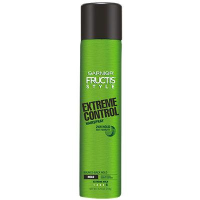 Garnier Fructis Style Extreme Control Anti-Humidity Aerosol Hairspray