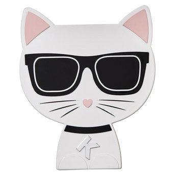 KARL LAGERFELD + MODELCO Choupette Collectable Eyeshadow Palette