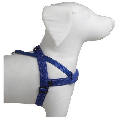 EzyDog Quick Fit Harness Blue X-Small