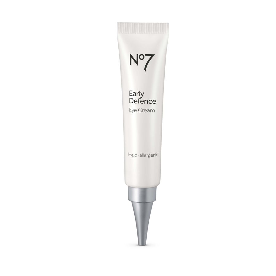 No7 Early Defence Eye Cream