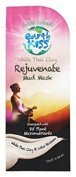 Earth Kiss Rejuvenate Mud Mask