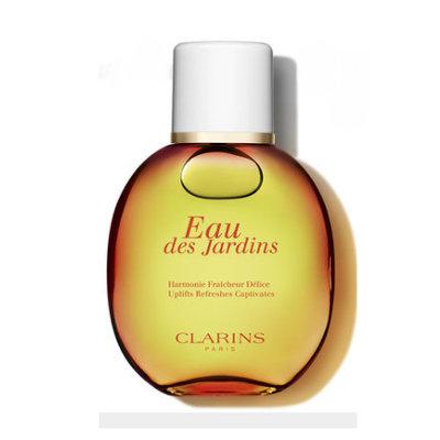 Clarins Eau Des Jardins Treatment Fragrance Spray