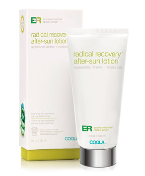COOLA Ecocert® Radical Recovery® Organic After-Sun Lotion