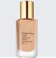Estée Lauder Double Wear Nude Water Fresh Makeup SPF 30
