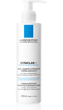 La Roche-Posay Effaclar H Cleansing Cream