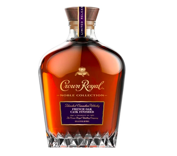 Crown Royal Noble Collection French Oak Cask Finished Whisky