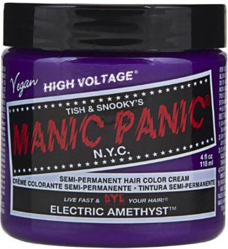 Manic Panic High Voltage® Classic Cream Formula Hair Color