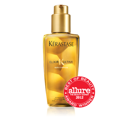 Kerastase Elixir Ultime Hair Oil For Softness, Strength & Smoothness