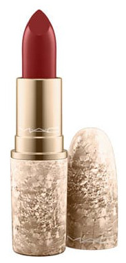 MAC Snow Ball Lipstick