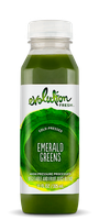 Evolution Fresh™ Emerald Greens Vegetable Juice
