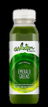 Evolution Fresh™ Emerald Greens Vegetable Juice