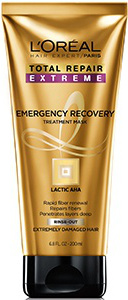L'Oréal Paris Hair Expert Total Repair Extreme Emergency Recovery Mask