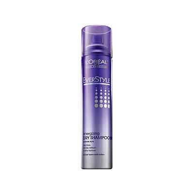 L'Oréal Paris EverStyle Texture Series Energizing Dry Shampoo