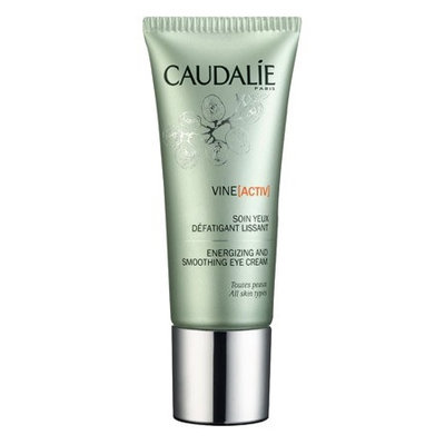 Caudalie Energizing and Smoothing Eye Cream