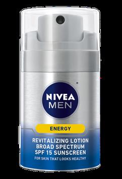 NIVEA Energy Revitalizing Lotion