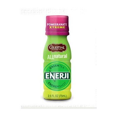 Celestial Seasonings® Enerji Green Tea Energy Shot
