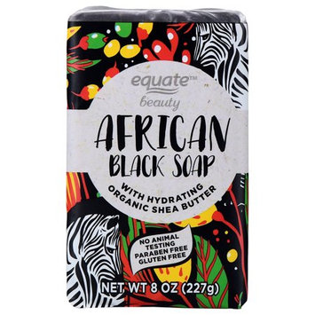 Equate Beauty African Black Soap