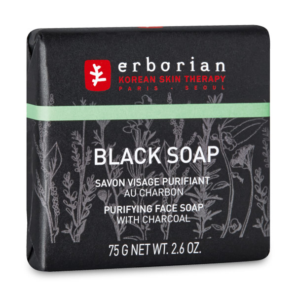 erborian Black Soap