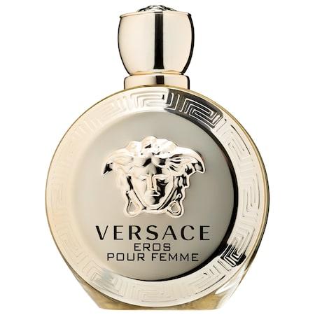 Eros Pour Femme Eau de Parfum